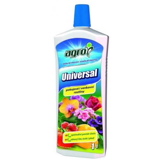 AGRO - Kvapalné hnojivo UNIVERZÁL