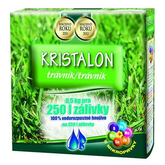 Kristalon trávnik - 100m2
