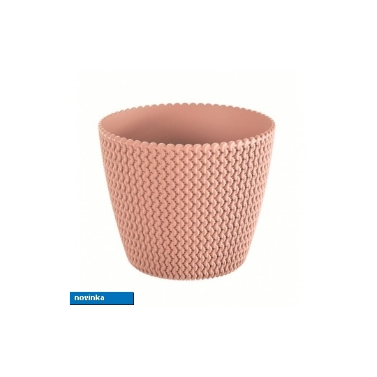 Kvetináč SPLOFY- 18,7cm