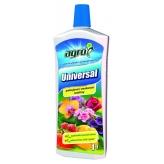 AGRO Universal - hnojivo na izbové aj vonkjajšie rastliny, 1 l