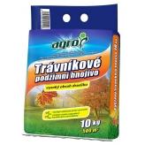 Trávnikové hnojivo jesenné, 5kg