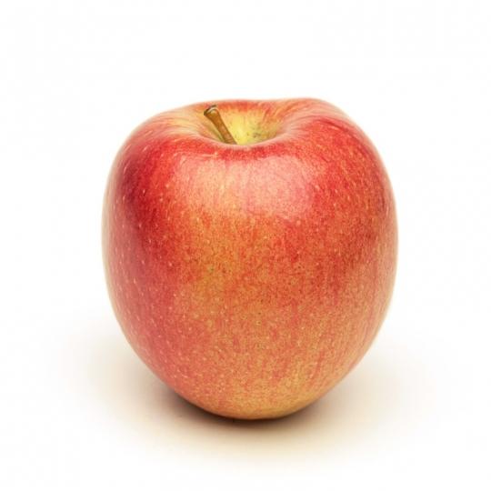 Jabloň Braeburn - jabloň zimná