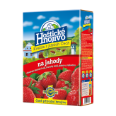 Hoštické hnojivo na jahody, organické, 1kg