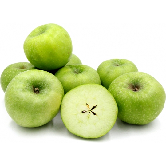 Jabloň GRANNY SMITH, Špalier
