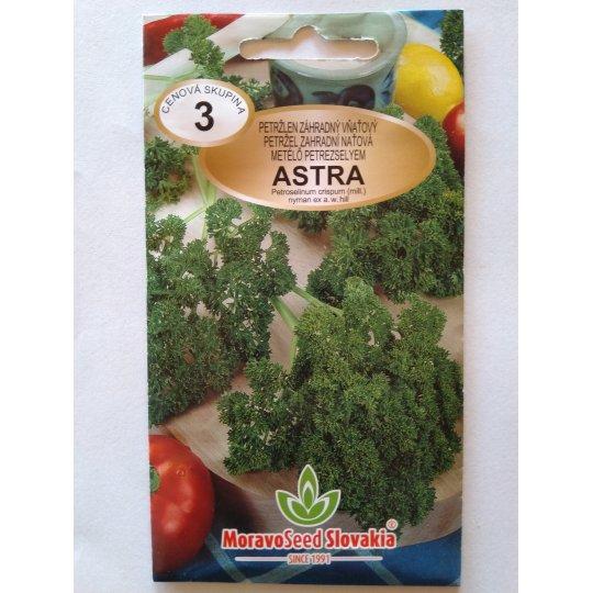 Petržlen záhradný vňaťový ASTRA