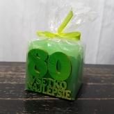 SVIEČKA 80-tka