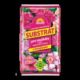 Substrát pre muškáty - FORESTINA , 40 l