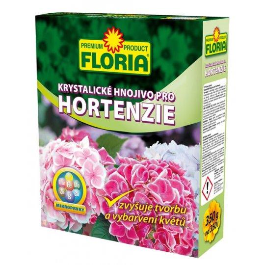 Kryštalické hnojivo na hortenzie - AGRO CS, 350g