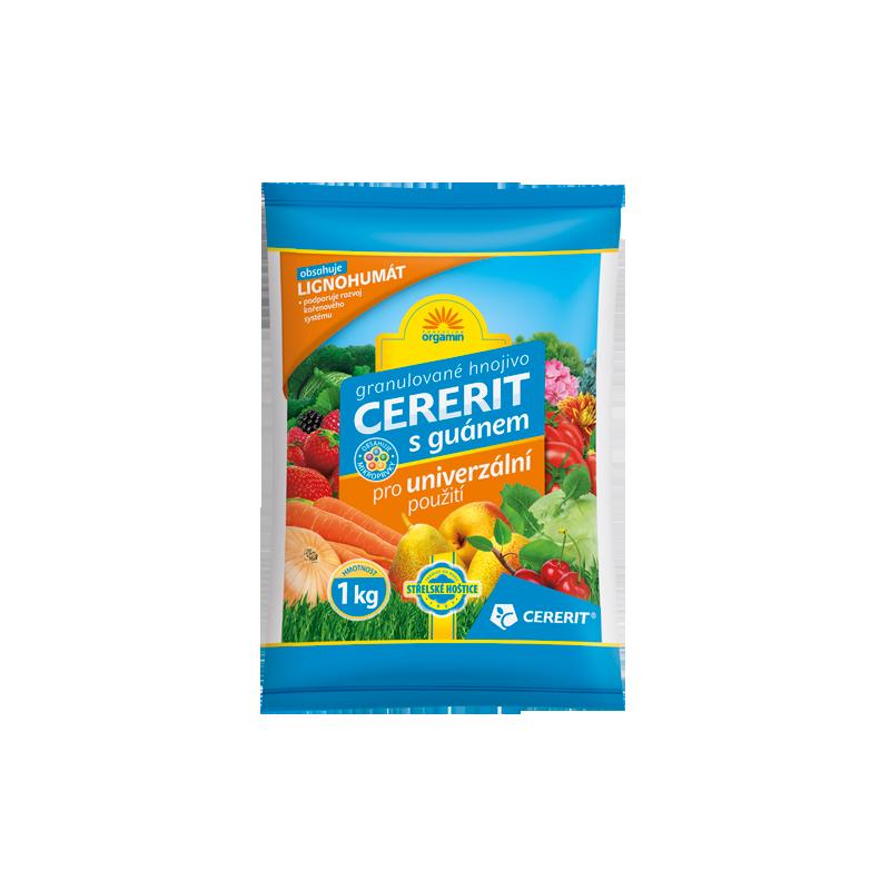 Orgamin - Cererit s guanom univerzálny, 1 kg