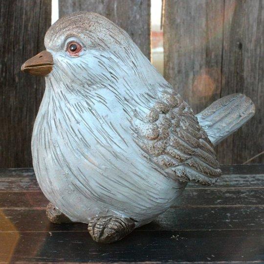 Vtáčik, dekorácia