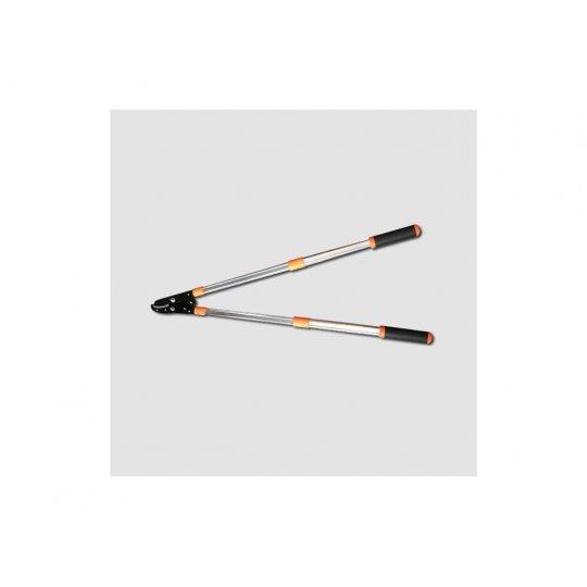 Nožnice XTline na konáre, prevodové, teleskopické, 680-1030mm