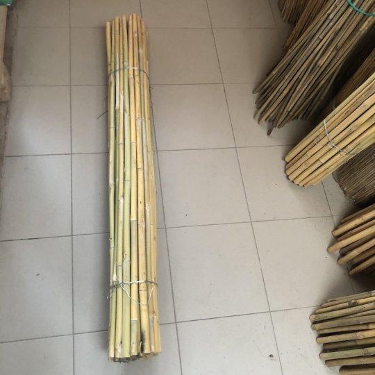 Bambusová palica 120cm