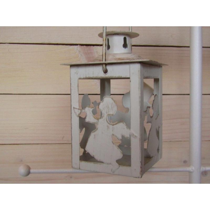 LAMPÁŠIK kovový 11cm